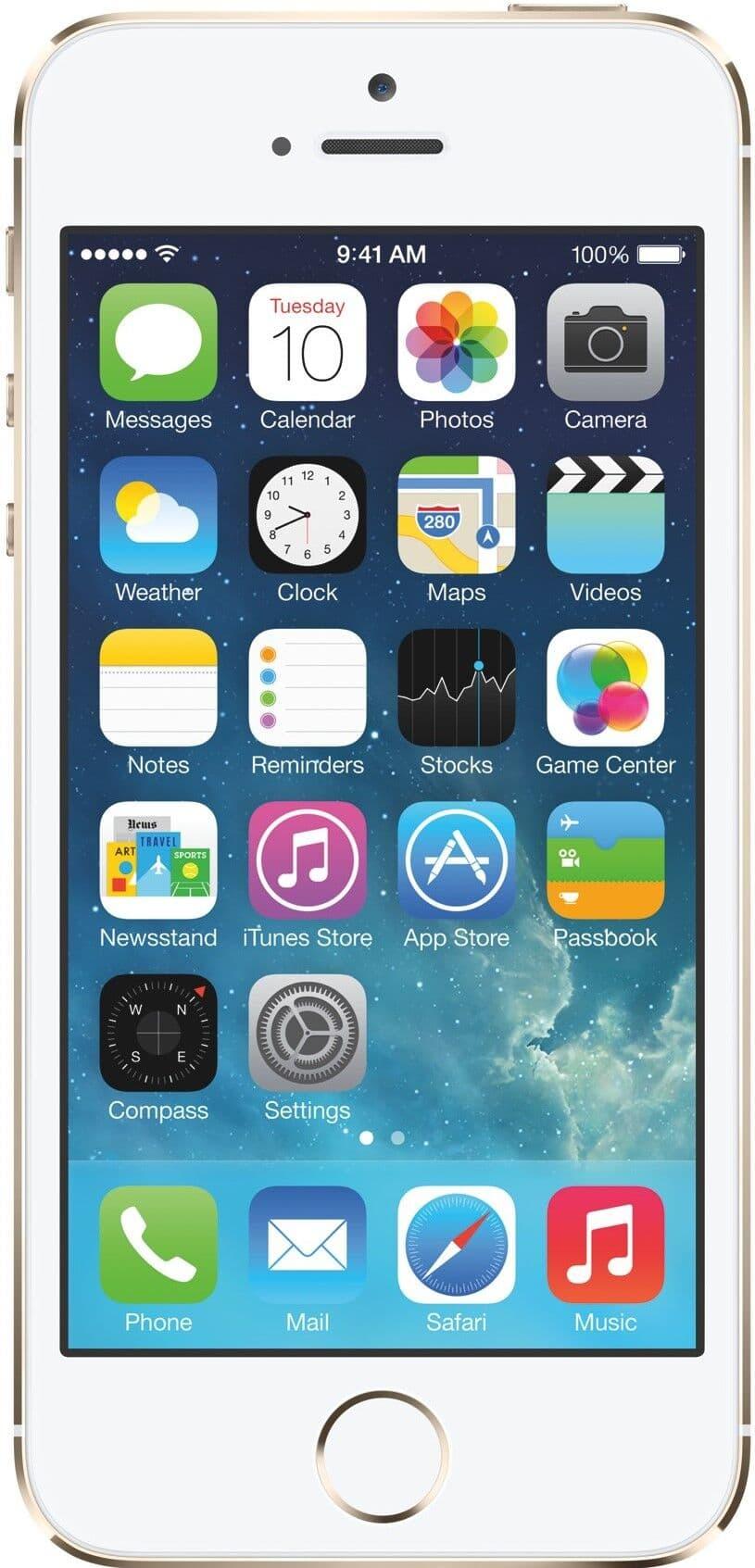 Apple iPhone 5s - 32 GB
