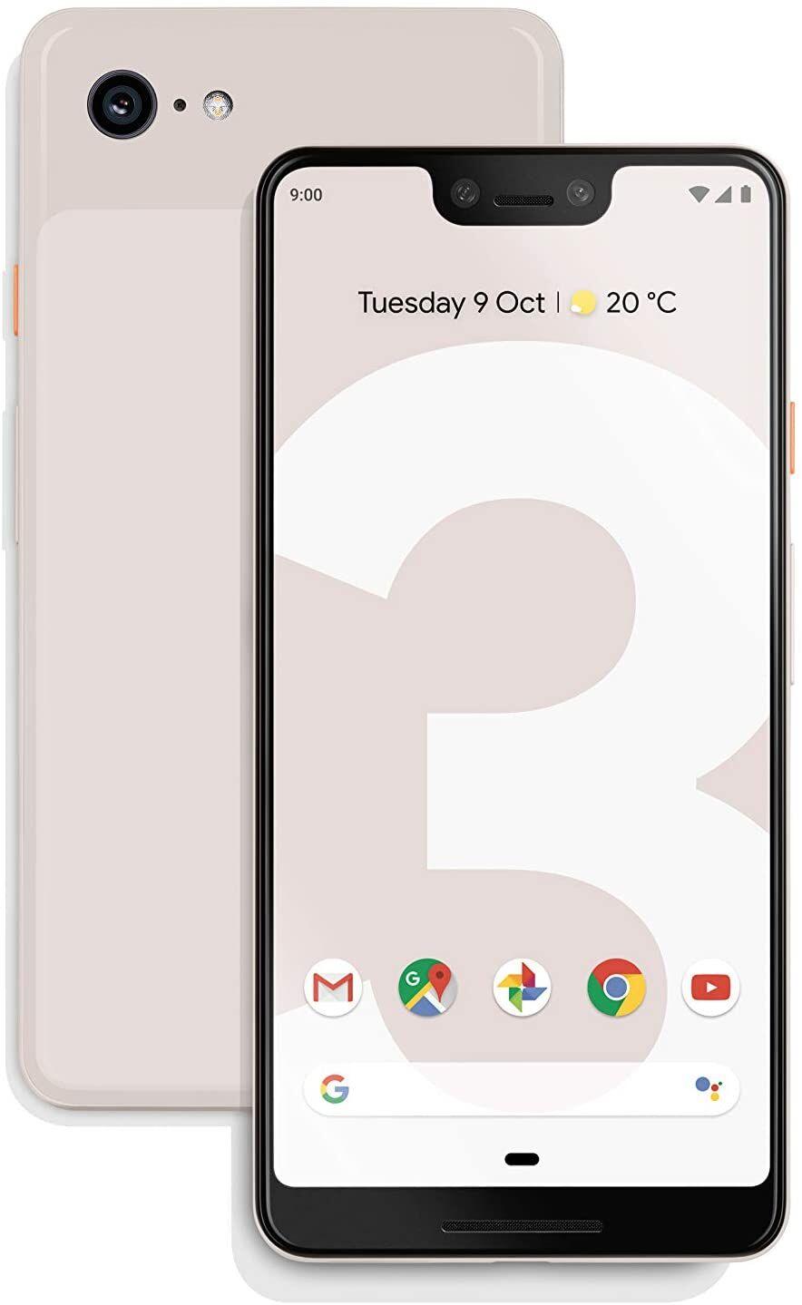 Google Pixel 3 XL 128GB