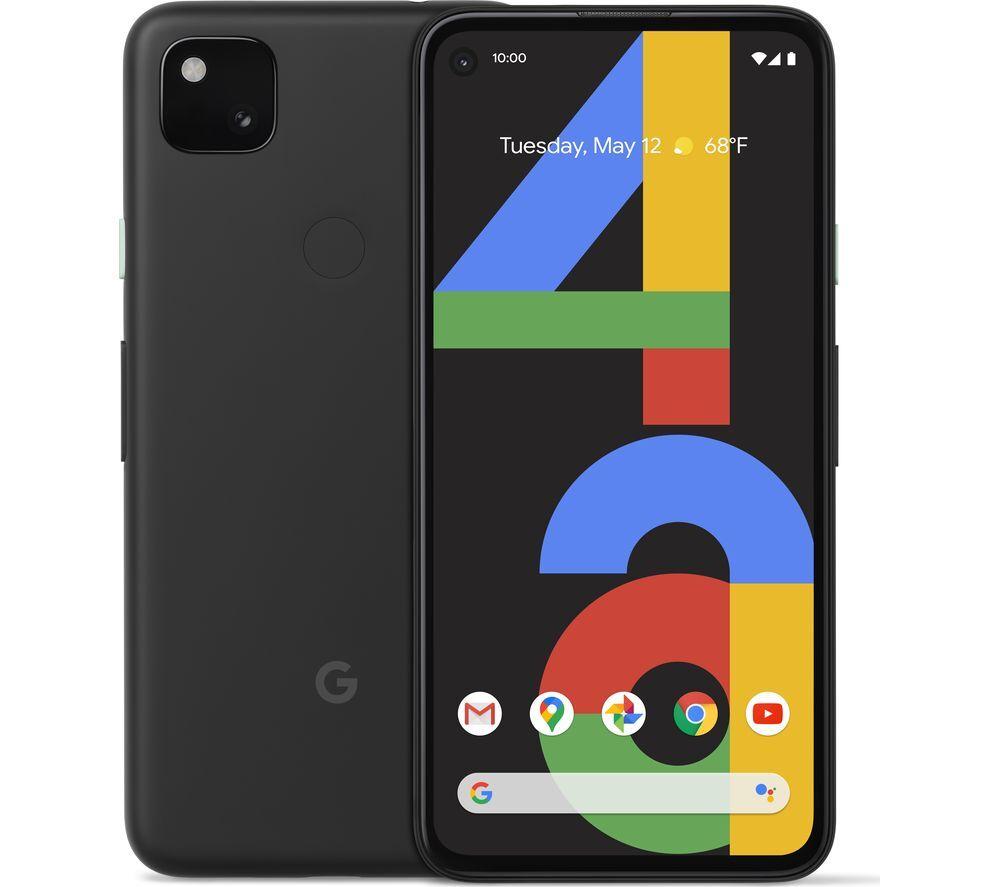 Google Pixel 4A 128GB 5G
