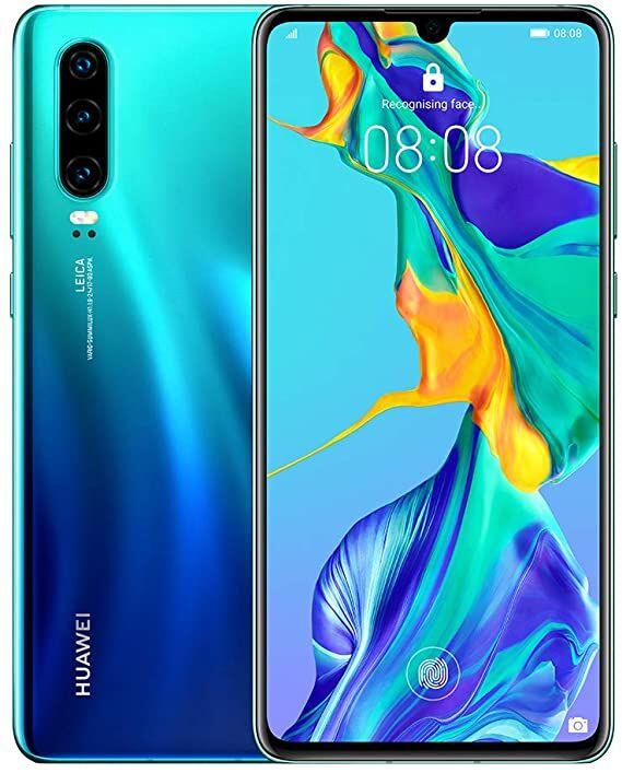 Huawei P30 256GB